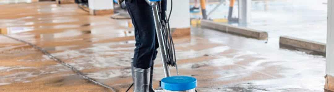 ¿Necesitas una limpieza integral?