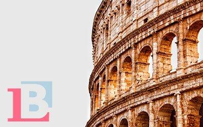 La Limpieza en la antigua Roma