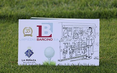 7 de Septiembre: El torneo de golf