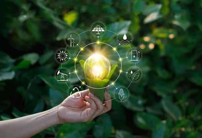 En la búsqueda de energías limpias