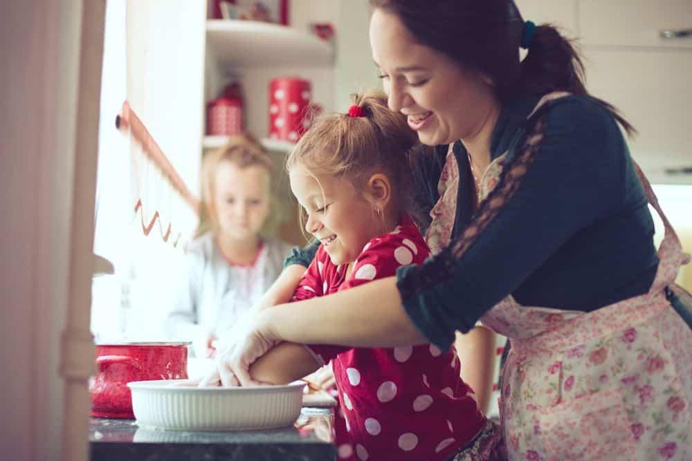 Qué hacer con los niños en casa, durante la cuarentena