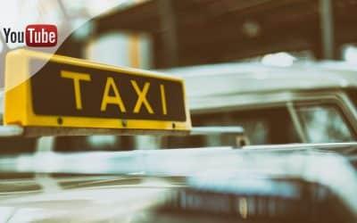 """Taxi"" – Gags i anècdotes"