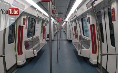 «La Sustituta del Metro» – Gags y anécdotas