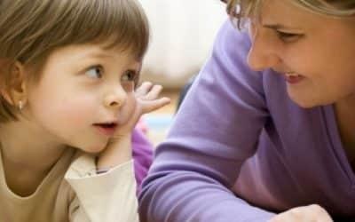 Com parlar amb els nens sobre el coronavirus