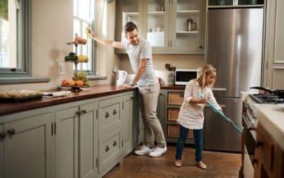 Consejos de limpieza para tus electrodomésticos