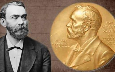 ¿Qué son y de donde vienen los premios Nobel?