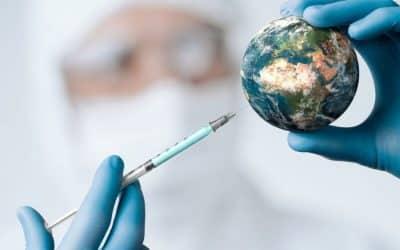 Comienza la vacunación contra el covid