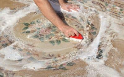 Cuidemos nuestro hogar; hoy vamos a hablar de nuestras alfombras y de qué forma debemos cuidarlas (1ª Parte)
